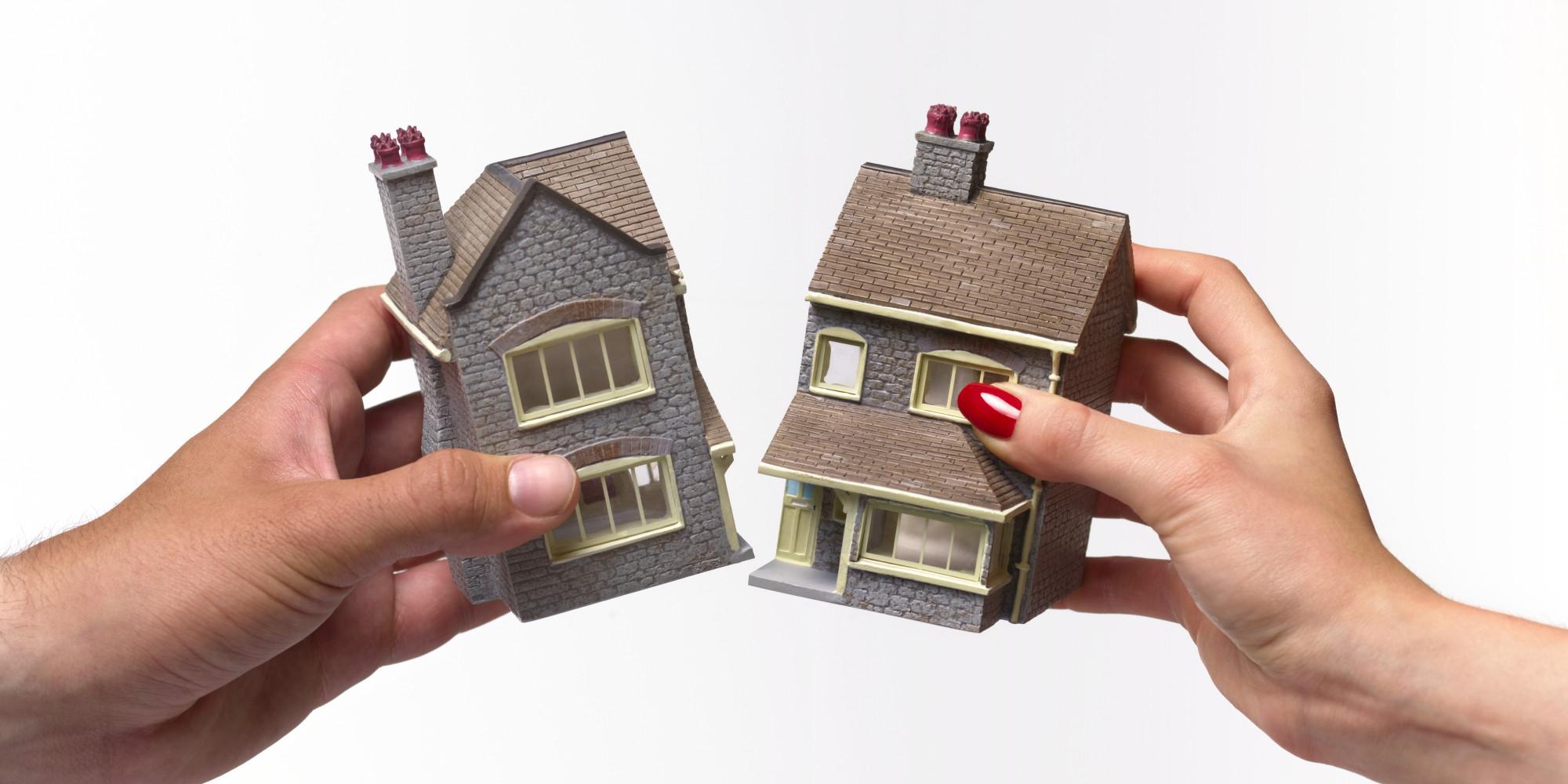 Делятся ли подарки и наследство при разводе