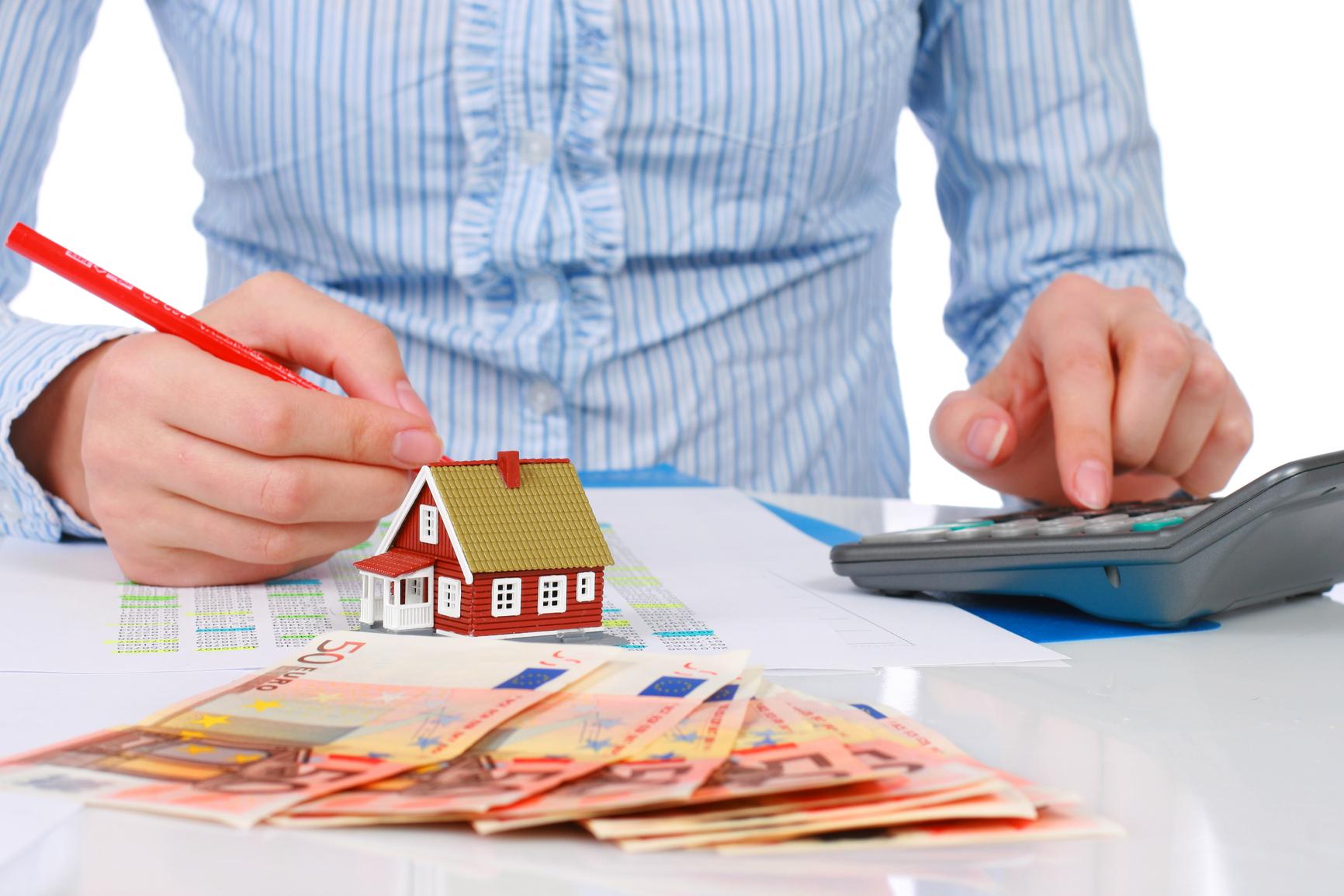 Налог на дарение недвижимости, квартиры