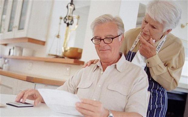 Налог на имущество (недвижимость) для пенсионеров