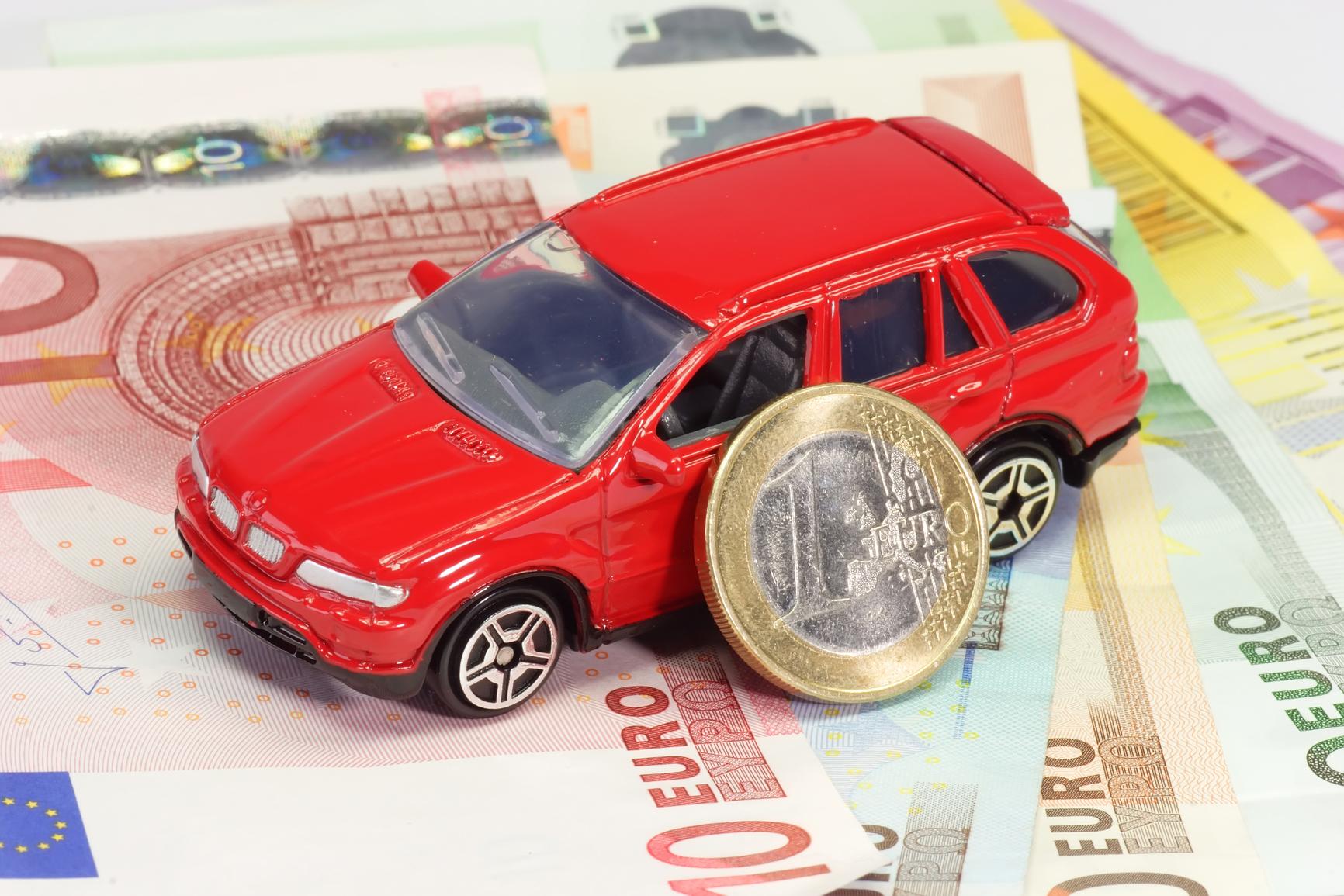 Оценка стоимости автомобиля для наследства