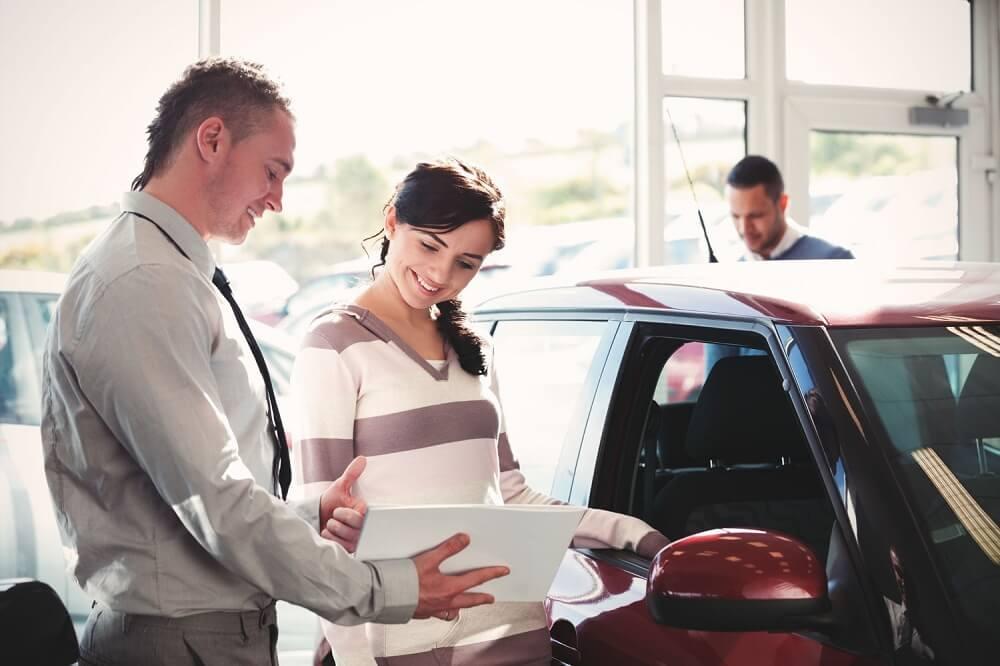 Возврат налога при покупке автомобиля