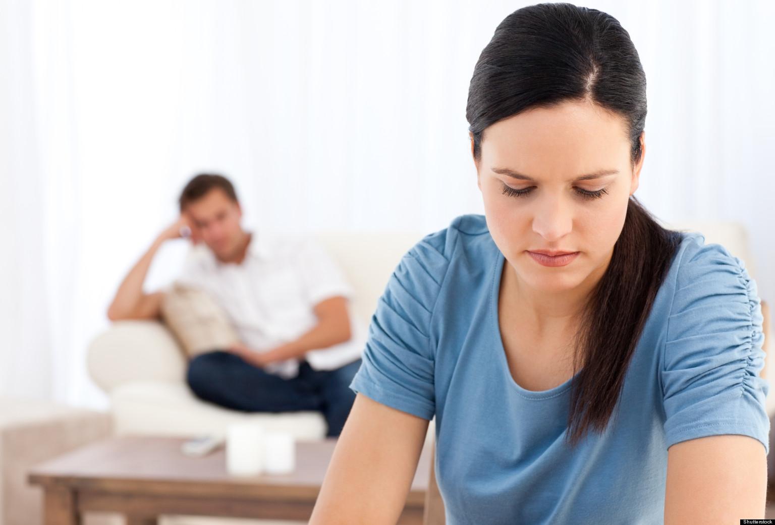 Если муж взял кредит и не платит