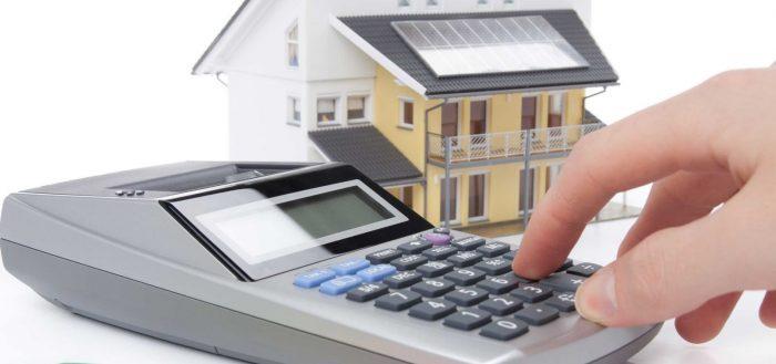 Как делится квартира в ипотеке