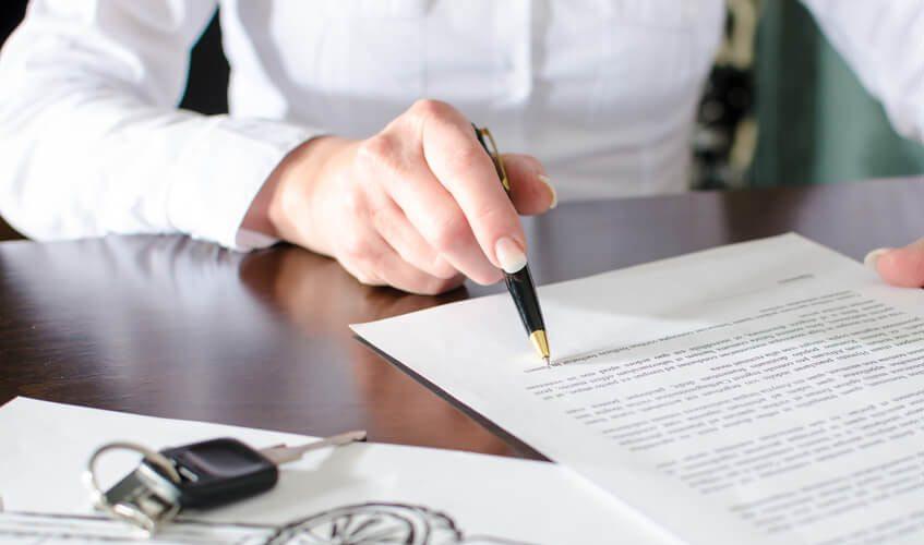 Наказание за подделку документов статья 327 УК РФ