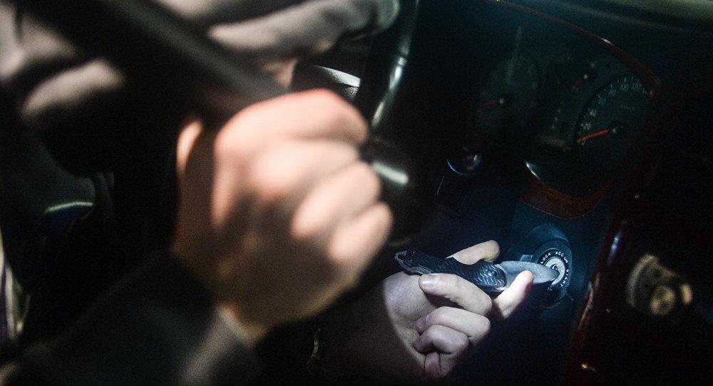 Наказание за угон, кражу автомобиля