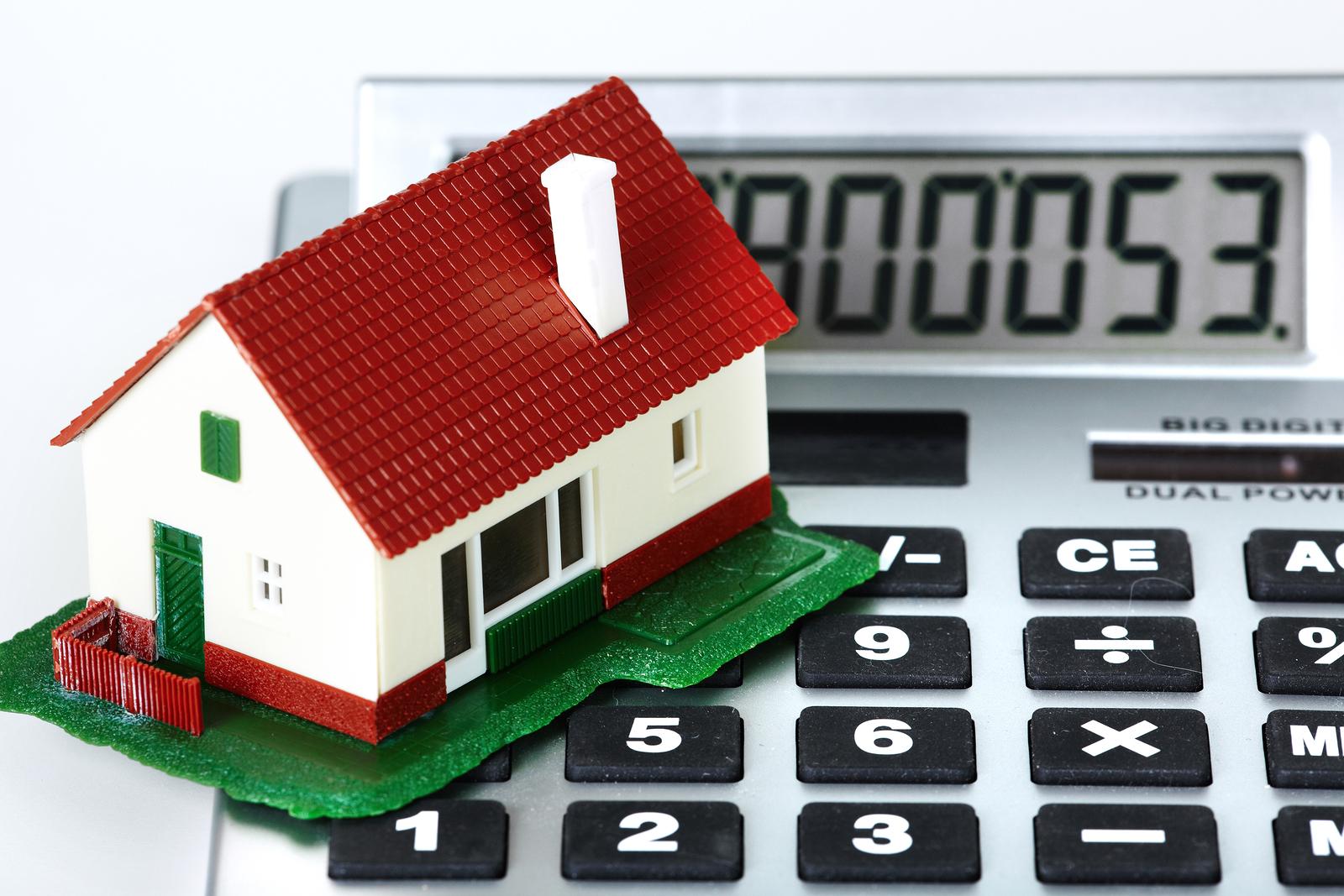 жилищный налог