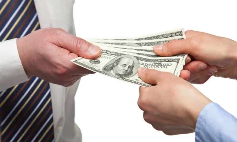 Образец искового заявления о взыскании долга
