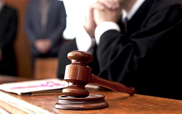 Уголовная ответственность за разбой