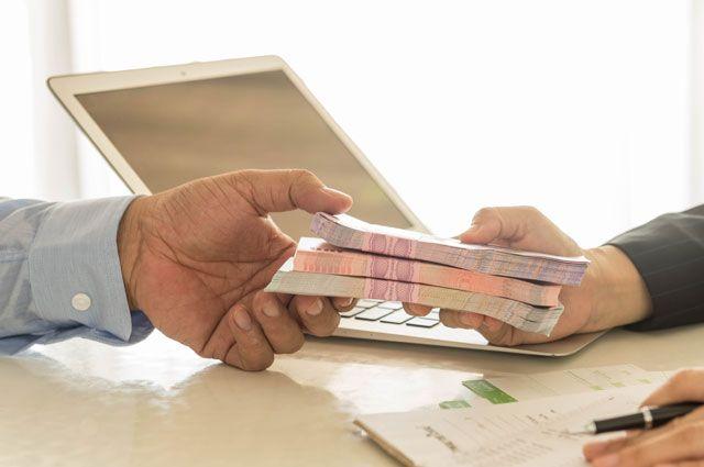 кредит и другие долги
