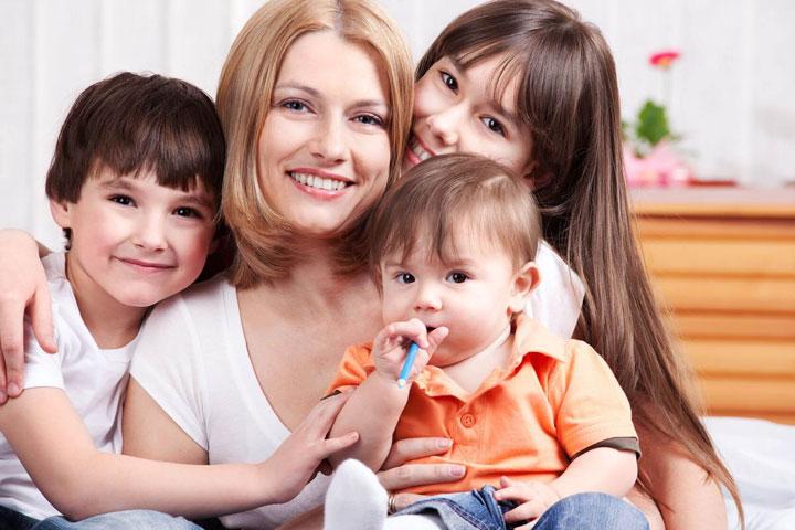 льготы для матери одиночки