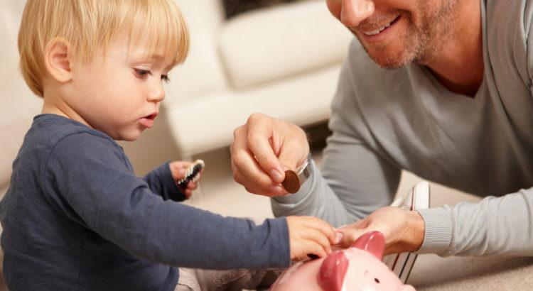 стандартном налоговом вычете на ребенка