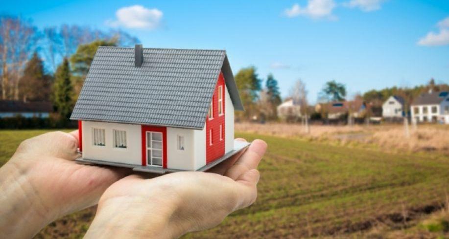 Земельный участок для многодетных семей