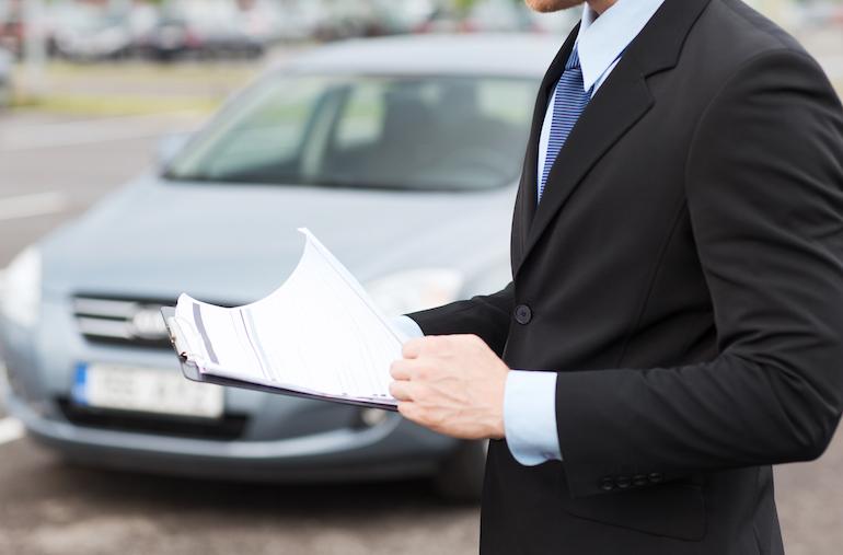 Как проверить автомобиль на залог в банке