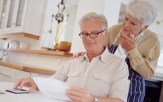 Льготы и субсидии пенсионерам