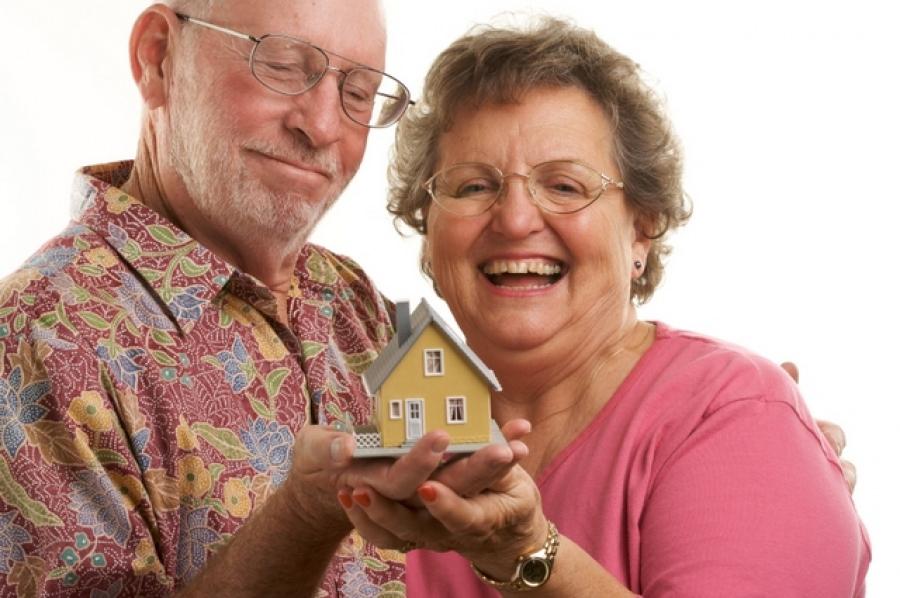 налоговый вычет пенсионеру