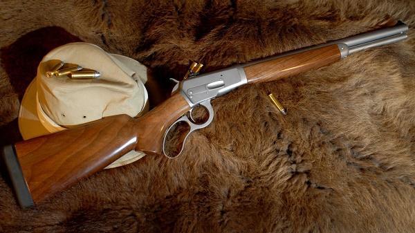 Как продлить разрешение на охотничье оружие